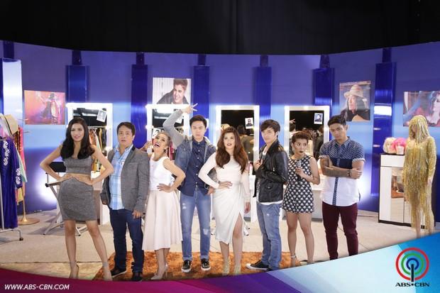 PHOTOS: 8 celebrity performers, handa na magpasiklab sa #YFSFNewSeason