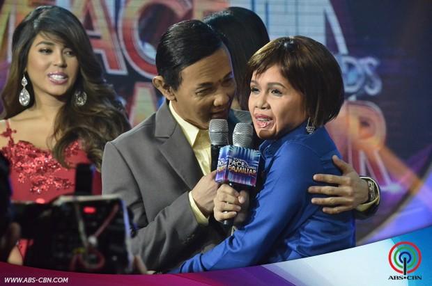 """PHOTOS: Melai Cantiveros as """"Mutya ng Masa"""" Doris Bigornia"""