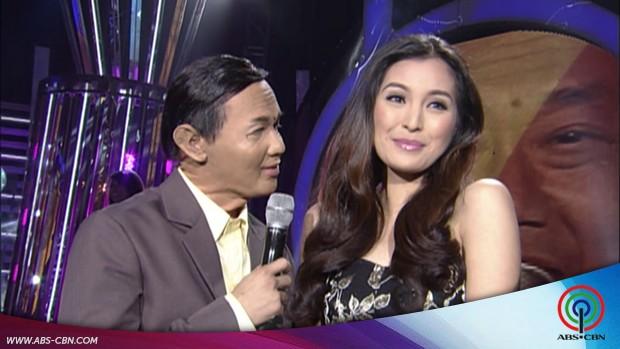 PHOTOS: Beauty Queens meet Kean Cipriano as Jose Mari Chan