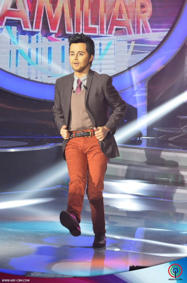 PHOTOS: Billy Crawford meets his impersonator Melai Cantiveros