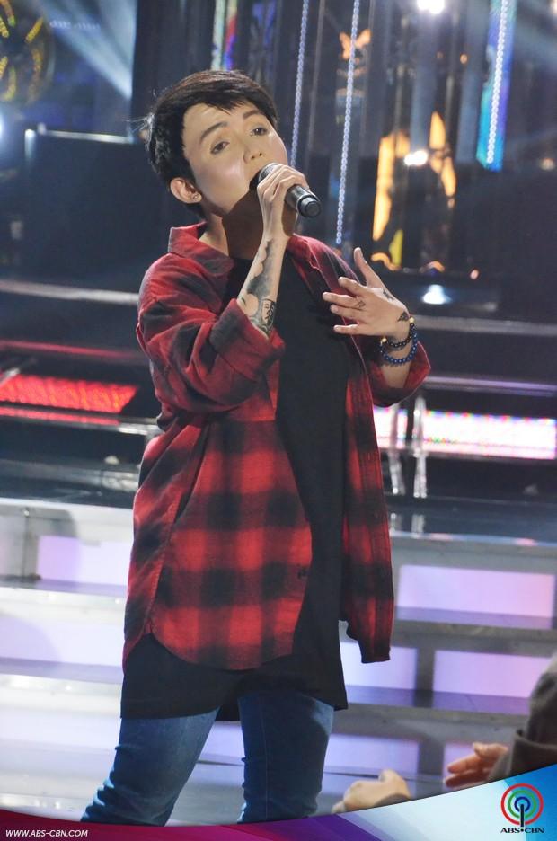 PHOTOS: KZ as International Singing Sensation Charice