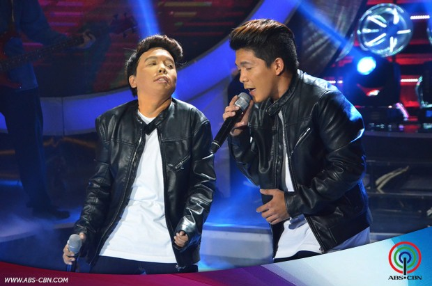 PHOTOS: Jovit Baldovino meets his impersonator Kakai Bautista