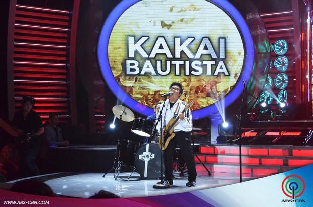 PHOTOS: Jugs Jugueta performs with his impersonator Kakai Bautista