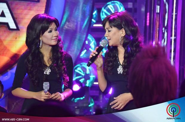 PHOTOS: Cooky Chua meets her impersonator Myrtle Sarrosa