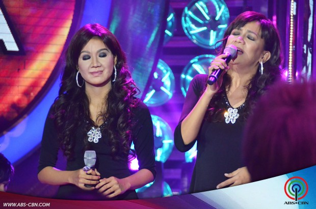 PHOTOS: Cooky Chua meets her impersonator Myrtle Sarrosa