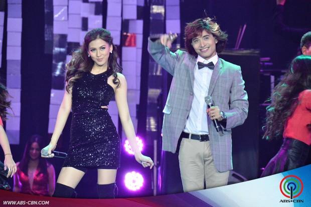 PASILIP: Your Face Sounds Familiar Family, nagpasaya sa ABS-CBN Christmas Special 2015