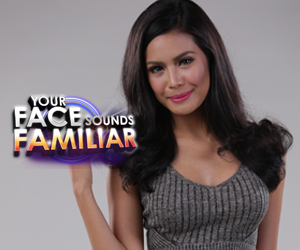 A Cosplay Angel to Dress Up as Your Fave Music Icon: Myrtle Sarrosa in Your Face Sounds Familiar