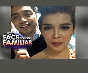 CAMUkha Exclusive: Mapantayan kaya ni KZ Tandingan ang galing ni Nyoy Volante sa pagpe-perform? Thumbnail