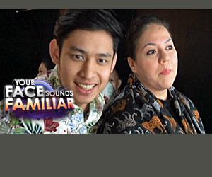 CAMukha Exclusive: Sapat na ba ang naging paghahanda nina Michael Pangilinan at Karla Estrada para sa kanilang performance tonight? Thumbnail